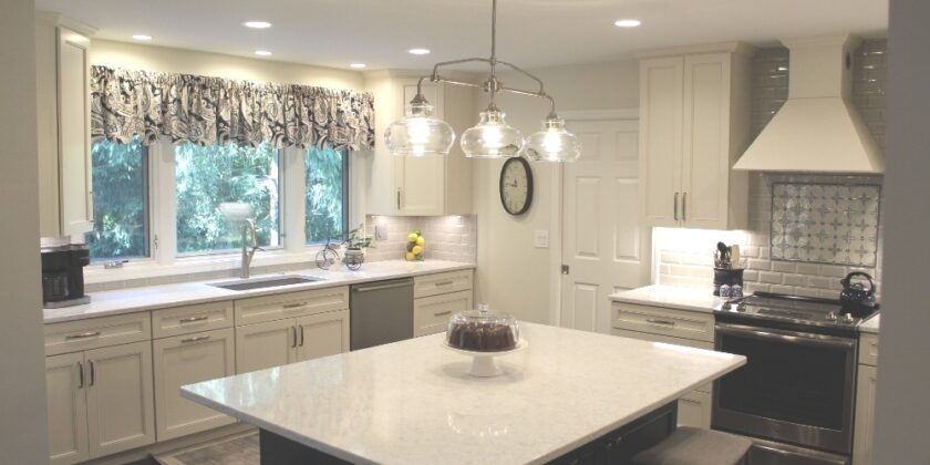 Planning A Kitchen – The Importance Of Good Design