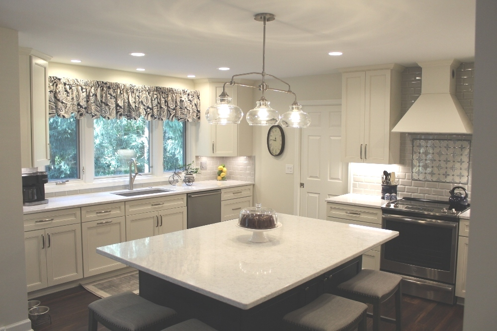 Willoughby Kitchen Design - Yohe Family - Gerome's Kitchen And Bath