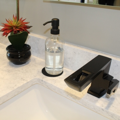 Bathroom Remodeling - Brizo Faucets - Single Handle - Gerome's Kitchen And Bath