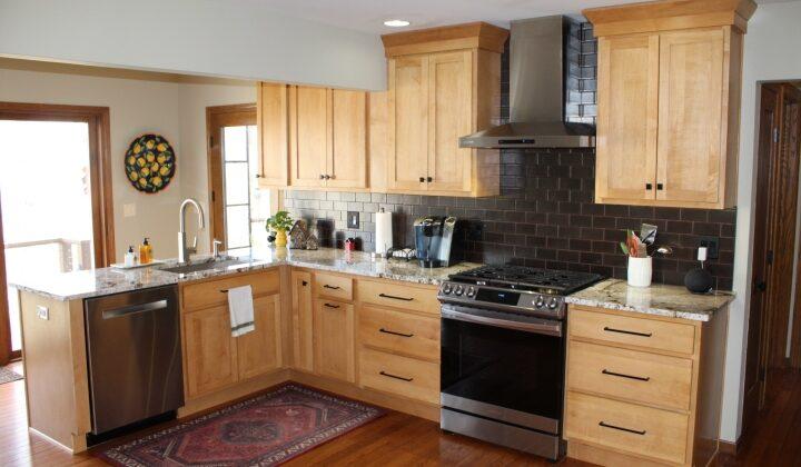 Kitchen Design Review: Top Craftsmanship