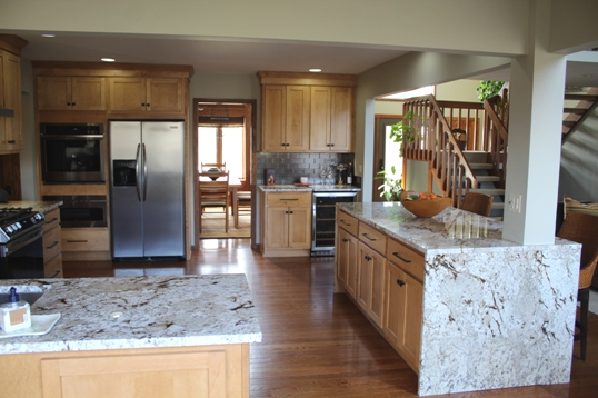 Top Kitchen Design - Review - Gerome's Kitchen And Bath