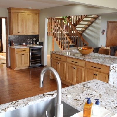 Planning A Kitchen -The Importance Of Good Design